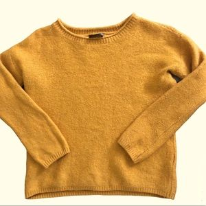 T. Babaton Cashmere Blend Crew Neck Sweater